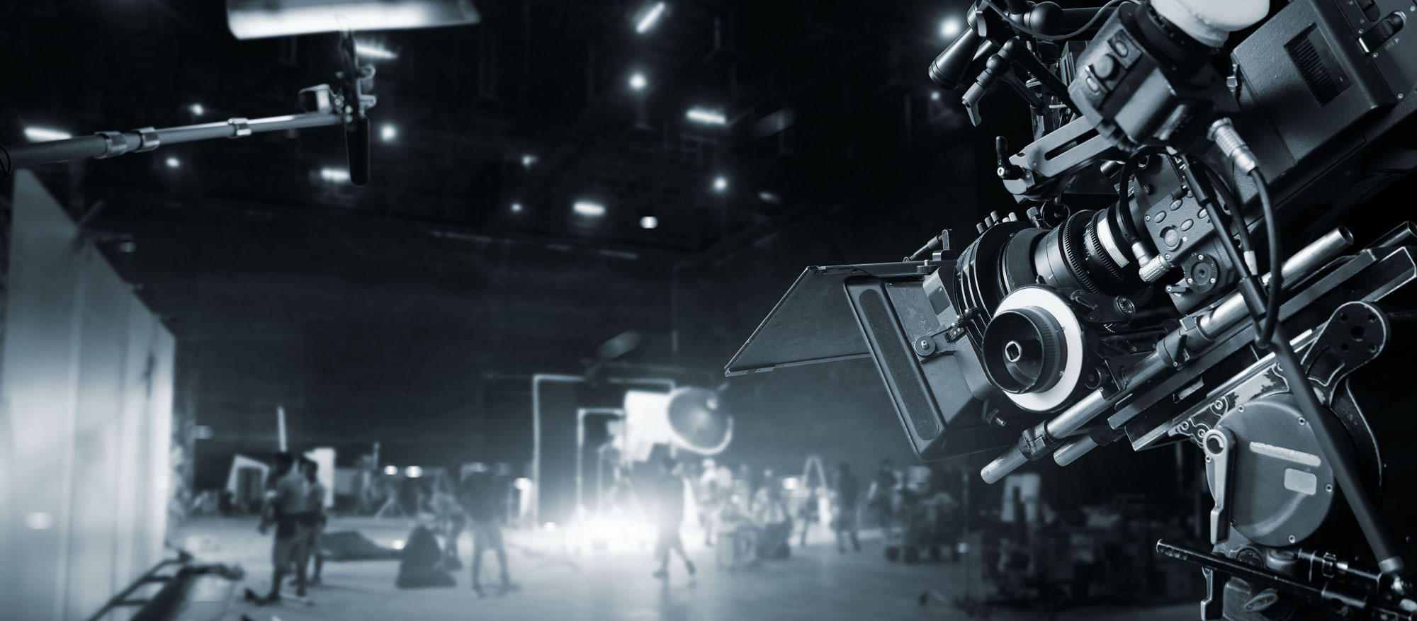 Temporary Film Studios
